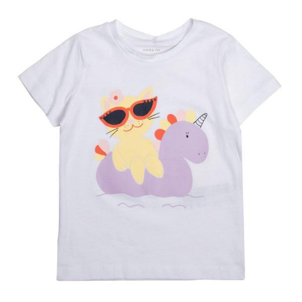 Παιδικό T-shirt Name it
