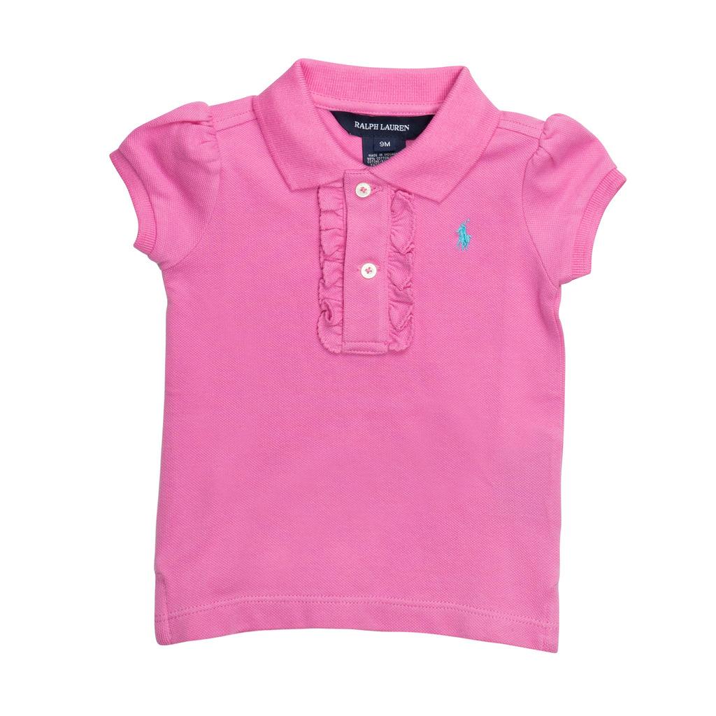 Παιδική πόλο μπλούζα Ralph Lauren (BS)