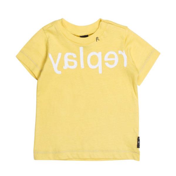 Παιδικό T-shirt Replay