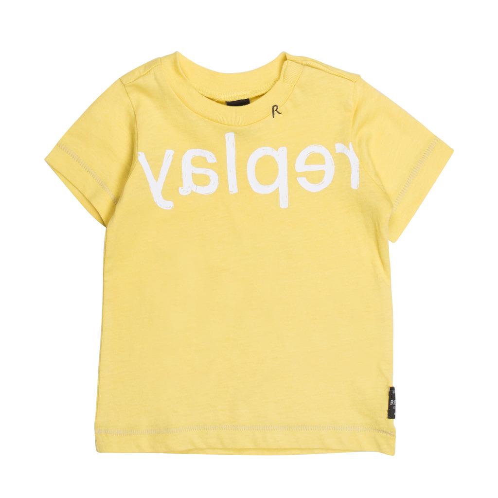 Παιδικό T-shirt Replay (BS)