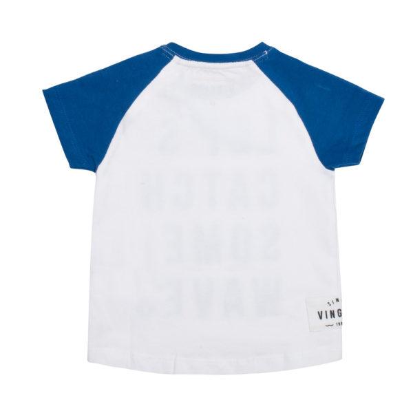 Παιδικό T-shirt Vingino