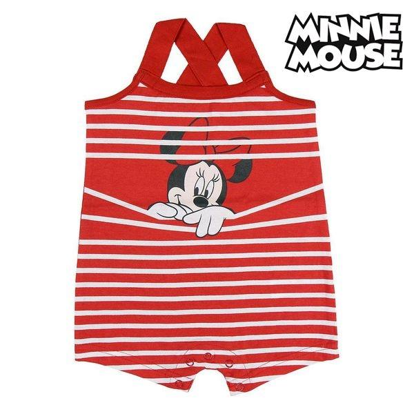 Ολόσωμο φορμάκι χωρίς μανίκι Minnie Mouse (Black-Sheep.gr)